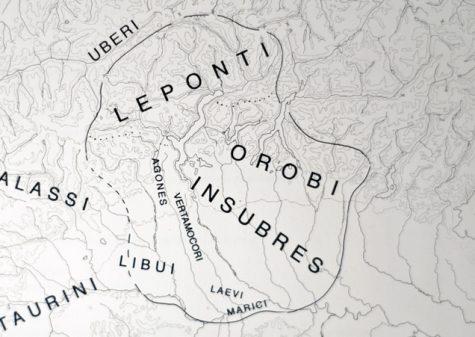 I Leponti e le necropoli di Ornavasso