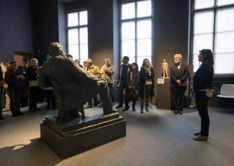 Visita al Museo del Paesaggio di Verbania